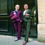 مجموعة أزياء «بول سميث»..أزياء تتخطى الروتين والمألوف