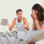 هل تستمر الحياة الزوجية المبنية على المشاركة والتعاون مع زوج أناني؟