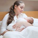 ماذا يتغير في جسمك بعد الولادة؟