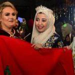 المغربية نسرين الكتاني ملكة جمال المحجبات العرب وأفريقيا فى موسمه الخامس