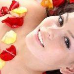 الورد المجفف علاج لمشاكل البشرة ومنح الجسم رائحةً عطريةً