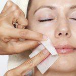 التخلص من الحساسية بعد إزالة الشعر بالشمع