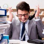 هل تعمل مع مدير مُدمن للعمل؟