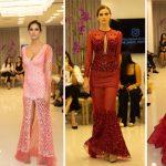 تشكيلة من الأزياء الفاخرة يطلقها المصمم العالمي محمد كفارنة