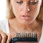 اسباب تساقط الشعر اثناء الحمل وجنس الجنين