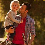 كيف تكون رجلا عظيما في عيون أبنائك؟