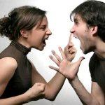 هل الاعمال المنزلية سبب في الخلافات الزوجية ؟