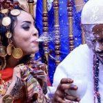من عادات الزواج في السودان حبس العروسة